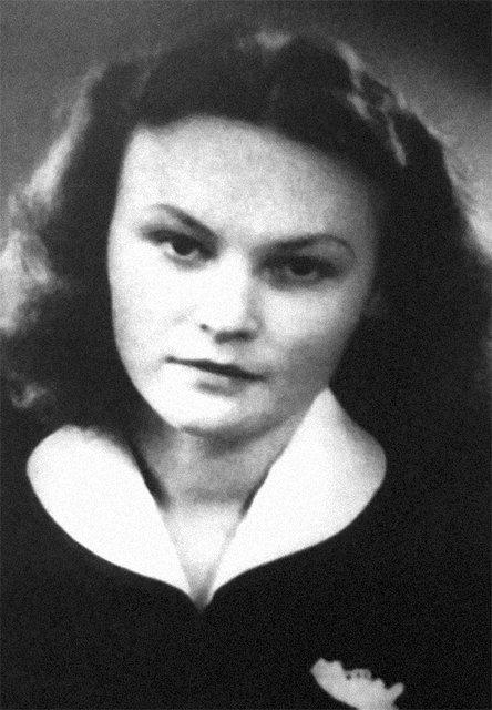 Eliška Misáková