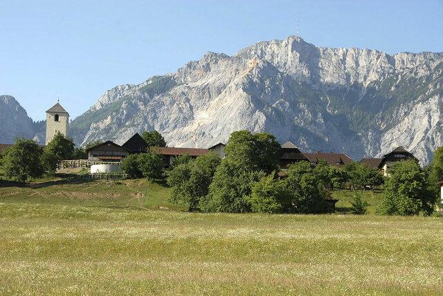 Národní park Dobratsch
