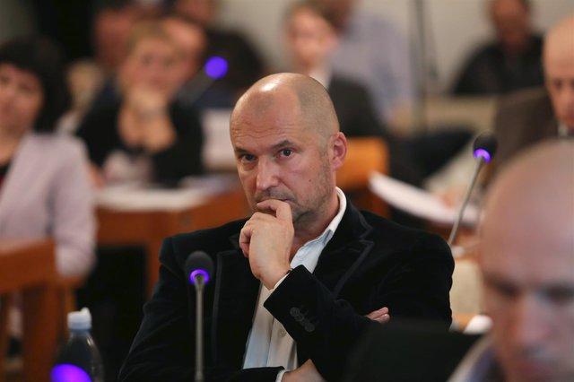 Radní Jiří Švachula (ANO)