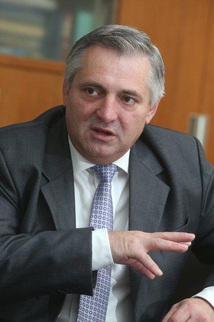 Petr Rafaj, předseda ÚOHS