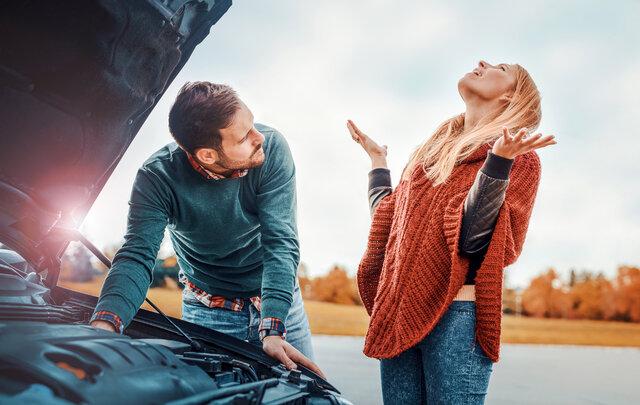 Máloco dokáže zahraniční dovolenou pokazit tak jako rozbité auto.