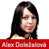 Alex Doležalová