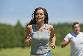 BĚŽECKÝ TIP: Proč a jak si měřit při běhu tepovou frekvenci?