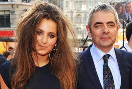 Rowan Atkinson alias Mr. Bean slaví 62. narozeniny. Média už však dvakrát přinesla zprávu o jeho smrti