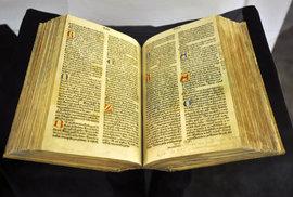 Lukáš Lhoťan: Je židovsko-křesťanský Bůh xenofob? Bible zavrhuje multikulturalismus