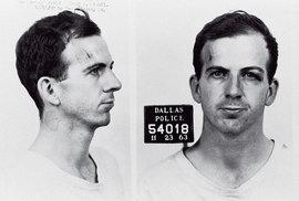 Lee Harvey Oswald: Vrah Kennedyho žil v SSSR, po návratu do USA chtěl zesměšnit sovětský režim
