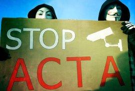 Svobodu internetu ohrožuje nová dohoda BREPTA. Více informací v září