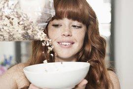 Na 7. března připadá Den cereálií. Ve světě se snídají 80 let, původně vznikly jako lék na trávení