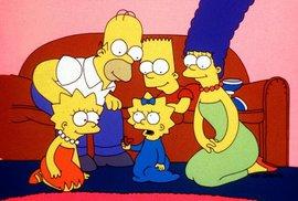 Tajemství Simpsonových odhaleno. Springfield leží v Oregonu