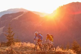 Rozjíždíme cyklistický klub Reflexu. Popište nám své oblíbené trasy
