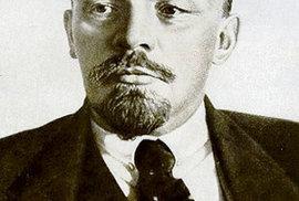Lenin prý zemřel na stres, dědičné predispozice, nebo byl otráven
