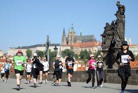 Co dělat pár dnů před maratonem? Ultramaratonec Miloš Škorpil dává poslední rady před výběhem