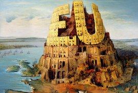 Absurdistán evropské disunie
