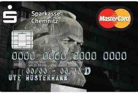 Marx se obrací v hrobě. Němci představili platební kartu s jeho portrétem