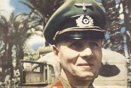 Erwin Rommel je považovaný za jendoho z nejlepších polních stratégů druhé světové války.
