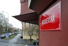 10 signálů, že Rusové Karlovy Vary skutečně zabrali