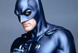 Batman inspiroval ochránce svobody internetu. Filmovou premiéru dnes oslaví spuštěním nového projektu