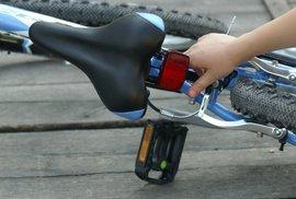Co všechno musí (a mělo by) mít vaše kolo?