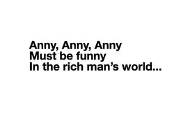 Chvála Anen