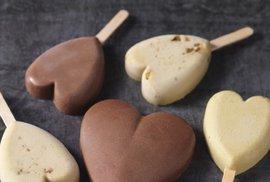 Čokoládovou nebo oříškovou? Italský vědec vymyslel zmrzlinu, která prospívá srdci