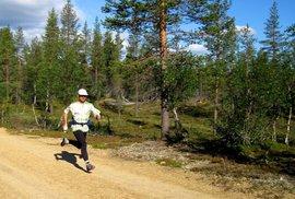 1 blázen – 30 dnů – 30 maratonů