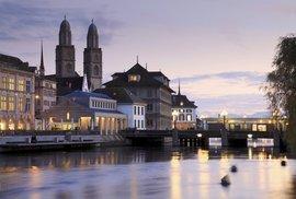 Chystáte se na dovolenou do Švýcarska? Tady je 12 švýcarských unikátů a důvodů, proč je navštívit