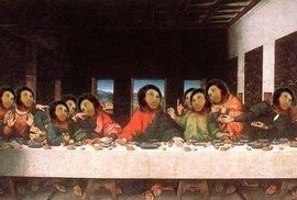 Nejhorší restaurace obrazu všech dob ovládla internet