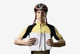 I kolo má platný lístek. Desatero asertivního cyklisty ve vlacích Českých drah