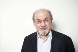 Můj život ve strachu. Spisovatel Salman Rushdie o smrti, která mu hrozí z Íránu