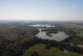 Dejte sbohem šedé Ostravě a projeďte se okolními lužními lesy