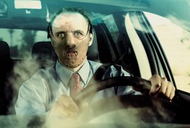Psychopati za volantem