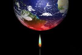 Václav Klaus zase naštval globální oteplovače. Nejspíš právem, Země se ohřála už mockrát…