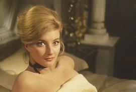 Daniela Bianchiová, Srdečné pozdravy z Ruska (1963)