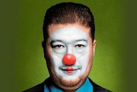 Vlastenec Okamura nezná historii, měl by povinně navštívit Národní muzeum. A nechat se tam vycpat
