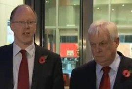 "Ikona žurnalistiky v ""nejhlubší krizi své historie"". Šéf BBC rezignoval po necelých…"