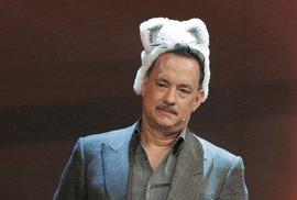 Tom Hanks v pořadu německé ZDF