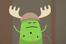 Nepřevlékejte se za losa v době honů. Morbidní australské varování před hloupou smrtí…