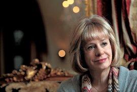 Takhle vypadá Kathy Reichsová ve skutečnosti