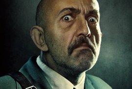 Kdyby byl Adolf Hitler semita, vypadal by jako já
