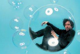 Chtěl jsem se stát šíleným vědcem, říká v rozhovoru pro Reflex režisér Tim Burton