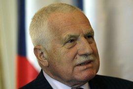 Vyjádření Václava Klause: Jde o senilní demenci?