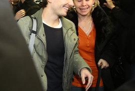 Ivan Buchta a Martin Pezlar byli zadrženi z podezření ze špionáže