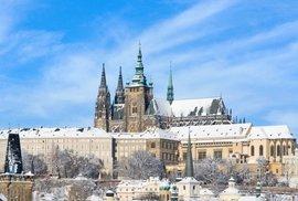Pražský hrad visí na stránkách realitky! Ostatky českých králů budou po volbě…