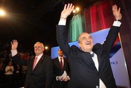 Jak zabít českého prezidenta? Udělejte prezidentské TV debaty!