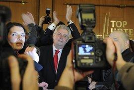 PETR HOLEC: Miloš Zeman se utrhl ze řetězu. Evidentně si spletl volby!