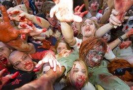 Budou USA a Kanada spolupracovat na plánech pro potírání zombie apokalypsy?