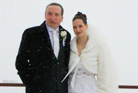 Václav Klaus ml. podal po pěti letech manželství žádost o rozvod