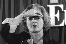 Thatcherová