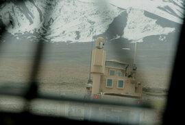 Zážitky kancelářské krysy z Afghánistánu