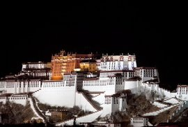 Sedm dní v Tibetu: reportér Reflexu navšívil zemi, která není tím, čím se zdá být